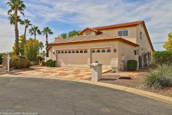 Photo of 10808 E Silvertree Drive, Sun Lakes, AZ 85248 (MLS # 5935175)