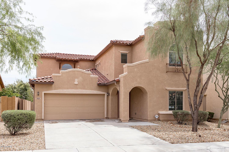 Photo for 5227 W El Cortez Trail, Phoenix, AZ 85083 (MLS # 5935371)