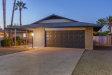 Photo of 8632 E Turney Avenue, Scottsdale, AZ 85251 (MLS # 5935782)