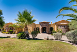 Photo of 4854 E Caida Del Sol Drive, Paradise Valley, AZ 85253 (MLS # 5938620)