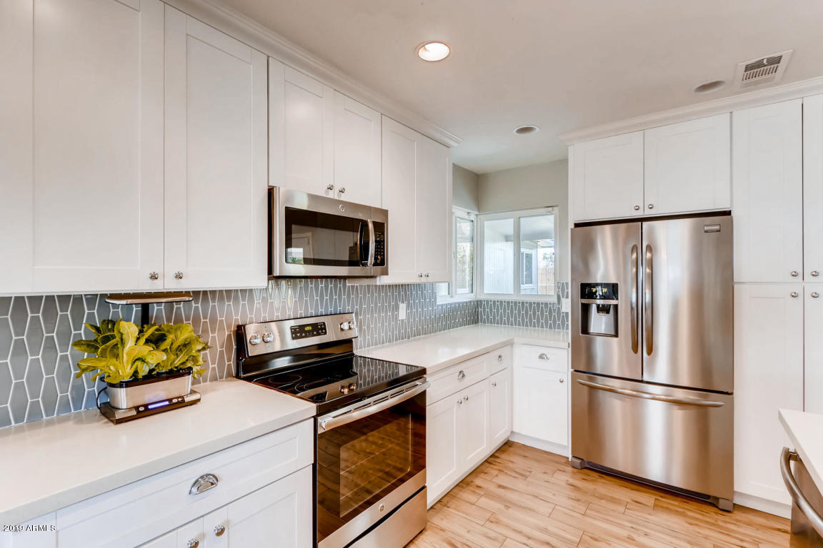 Photo for 2201 E Fairmount Avenue, Phoenix, AZ 85016 (MLS # 5938754)