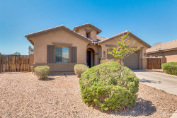 Photo of 21334 N Klock Court, Maricopa, AZ 85138 (MLS # 5940108)