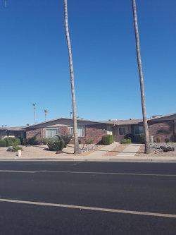 Photo of 19250 N Camino Del Sol --, Sun City West, AZ 85375 (MLS # 5940773)