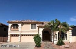 Photo of 25277 N 74th Avenue, Peoria, AZ 85383 (MLS # 5941013)