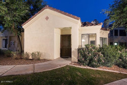 Photo of 7575 E Indian Bend Road, Unit 148, Scottsdale, AZ 85250 (MLS # 5941051)