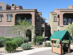 Photo of 3935 E Rough Rider Road, Unit 1033, Phoenix, AZ 85050 (MLS # 5941141)