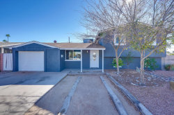 Photo of 503 E Taylor Street, Tempe, AZ 85281 (MLS # 5942900)