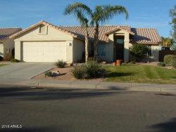 Photo of 650 S Los Feliz Drive, Chandler, AZ 85226 (MLS # 5943174)