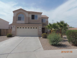 Photo of 11473 W Mccaslin Rose Lane, Surprise, AZ 85378 (MLS # 5943301)