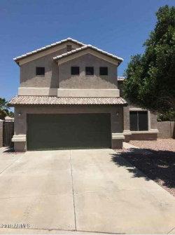 Photo of 16215 N 162nd Drive, Surprise, AZ 85374 (MLS # 5943501)