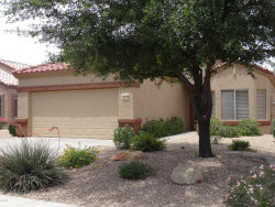 Photo of 16270 W Cactus Valley Lane, Surprise, AZ 85374 (MLS # 5943514)