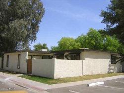 Photo of 720 S Dobson Road, Unit 56, Mesa, AZ 85202 (MLS # 5943721)