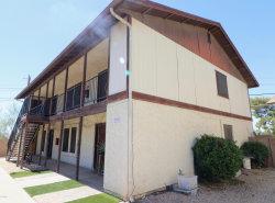 Photo of 2266 W Ella Street, Unit 106, Mesa, AZ 85201 (MLS # 5943839)