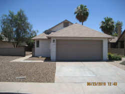 Photo of 1643 E Juanita Avenue, Mesa, AZ 85204 (MLS # 5943912)