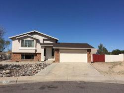 Photo of 7250 E Gary Street, Mesa, AZ 85207 (MLS # 5943952)