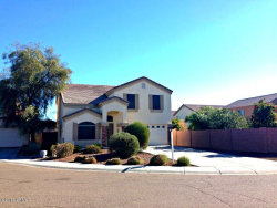 Photo of 3215 S 87th Avenue, Tolleson, AZ 85353 (MLS # 5944074)