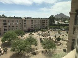 Photo of 7850 E Camelback Road, Unit 610, Scottsdale, AZ 85251 (MLS # 5944104)