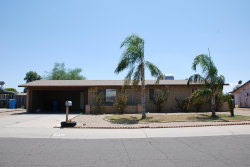 Photo of 1543 W Villa Rita Drive, Phoenix, AZ 85023 (MLS # 5944144)