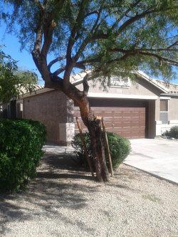 Photo of 16616 W Fillmore Street, Goodyear, AZ 85338 (MLS # 5944302)
