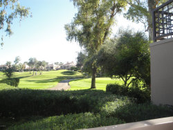 Photo of 7272 E Gainey Ranch Road, Unit 6, Scottsdale, AZ 85258 (MLS # 5944485)
