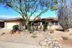 Photo of 8528 E Via De Viva --, Scottsdale, AZ 85258 (MLS # 5947561)