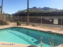 Photo of 7502 E Carefree Drive, Unit 203, Carefree, AZ 85377 (MLS # 5951072)
