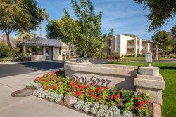 Photo of 5225 N 24th Street, Unit 101, Phoenix, AZ 85016 (MLS # 5952396)