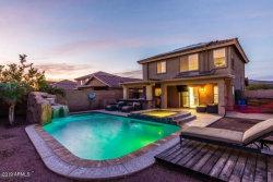 Photo of 22831 W Mesquite Drive, Buckeye, AZ 85326 (MLS # 5952479)