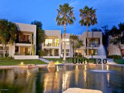 Photo of 7700 E Gainey Ranch Road, Unit 120, Scottsdale, AZ 85258 (MLS # 5952585)