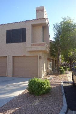 Photo of 10115 E Mountain View Road, Unit 1110, Scottsdale, AZ 85258 (MLS # 5952608)