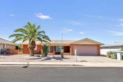 Photo of 8241 E Medina Avenue, Mesa, AZ 85209 (MLS # 5952804)