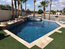 Photo of 5422 W Pontiac Drive, Glendale, AZ 85308 (MLS # 5953786)