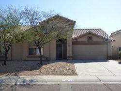 Photo of 18107 W San Alejandro Drive, Goodyear, AZ 85338 (MLS # 5954015)