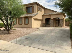 Photo of 2501 W Mericrest Way, Queen Creek, AZ 85142 (MLS # 5954125)