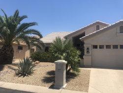 Photo of 3923 N 151st Avenue, Goodyear, AZ 85395 (MLS # 5954246)