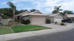 Photo of 63 S Tiago Drive, Gilbert, AZ 85233 (MLS # 5954459)