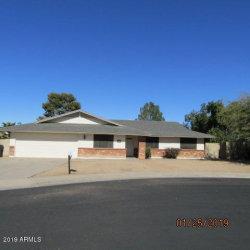 Photo of 1924 E Jacaranda Circle, Mesa, AZ 85203 (MLS # 5954604)