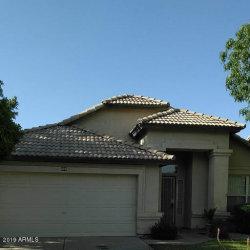 Photo of 688 E Sheffield Avenue, Gilbert, AZ 85296 (MLS # 5954701)