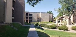 Photo of 1340 N Recker Road, Unit 233, Mesa, AZ 85215 (MLS # 5954792)