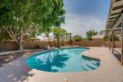 Photo of 2711 E Des Moines Street, Mesa, AZ 85213 (MLS # 5954877)