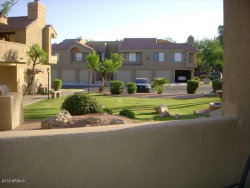 Photo of 10055 E Mountainview Lake Drive, Unit 1056, Scottsdale, AZ 85259 (MLS # 5955070)