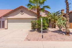 Photo of 4230 E Mountain Sage Drive, Phoenix, AZ 85044 (MLS # 5955236)