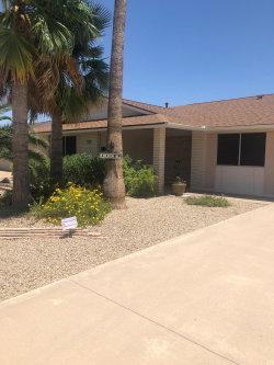 Photo of 11189 W Thunderbird Boulevard, Sun City, AZ 85351 (MLS # 5955425)