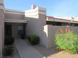 Photo of 3030 S Alma School Road, Unit 16, Mesa, AZ 85210 (MLS # 5957328)