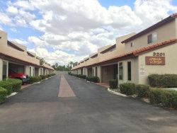 Photo of 3201 N 38th Street, Unit 4, Phoenix, AZ 85018 (MLS # 5957786)