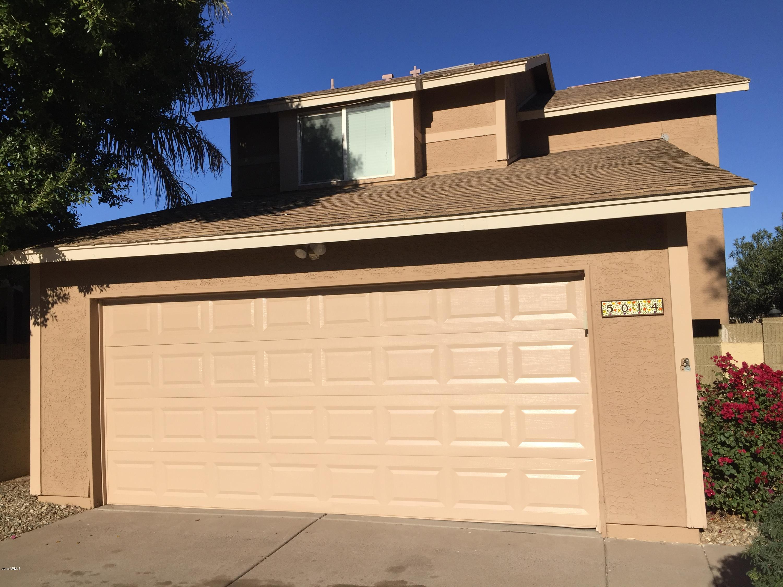 Photo for 5014 E Shomi Street, Phoenix, AZ 85044 (MLS # 5959023)