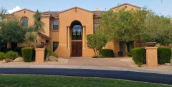 Photo of 18127 N 100th Way, Scottsdale, AZ 85255 (MLS # 5963279)