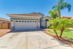 Photo of 4208 N 125 Avenue, Litchfield Park, AZ 85340 (MLS # 5964065)