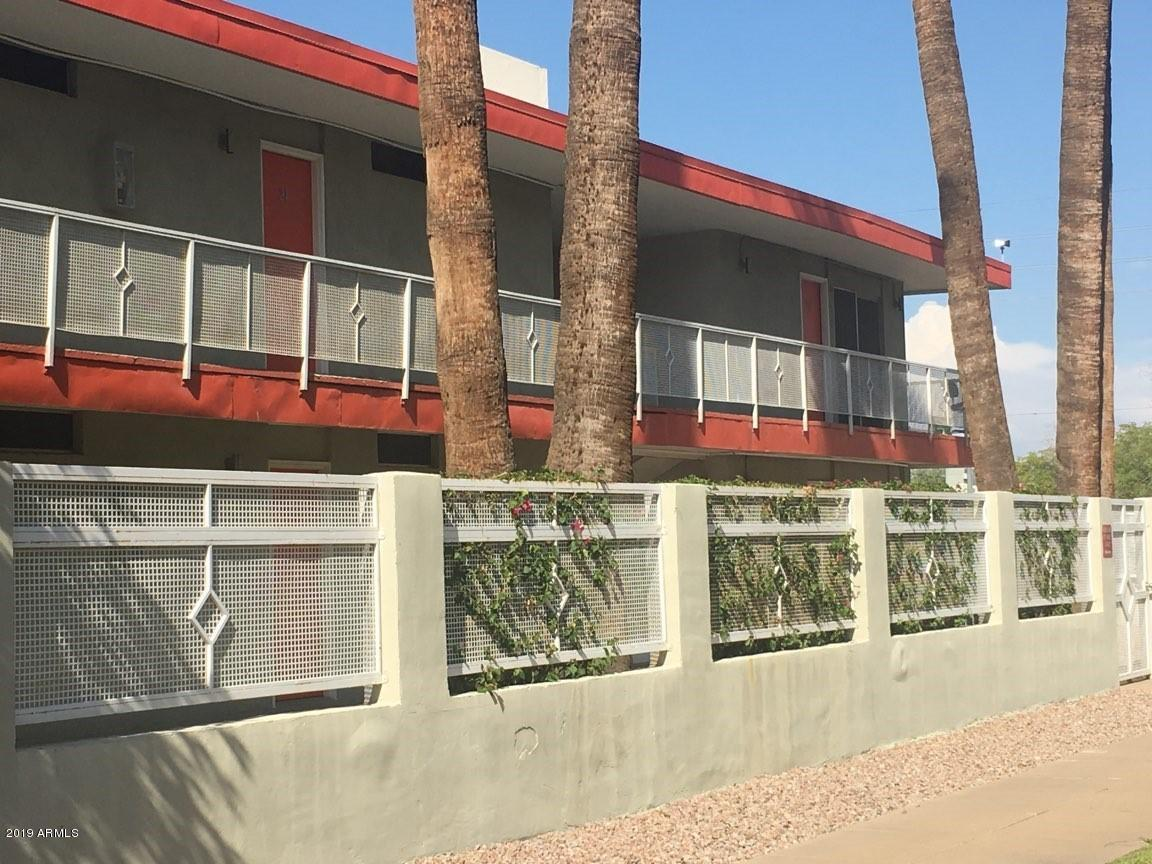 Photo for 536 E Portland Street E, Unit 21, Phoenix, AZ 85004 (MLS # 5964575)