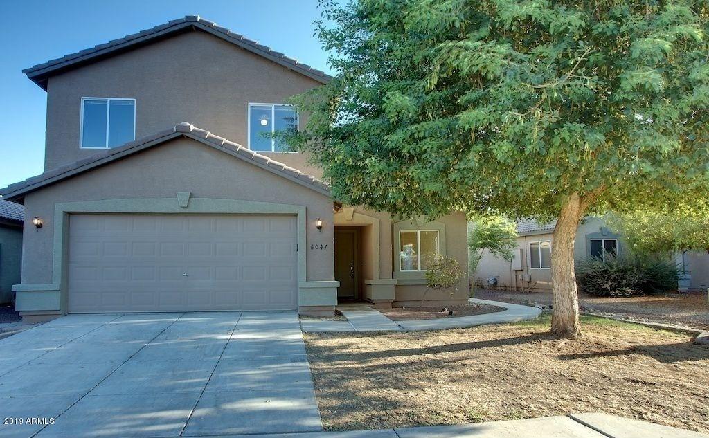 Photo for 6047 W Encinas Lane, Phoenix, AZ 85043 (MLS # 5964595)